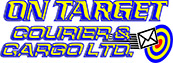 On Target Courier – Moncton Courier, Logistics, Transportation, Shipping Company